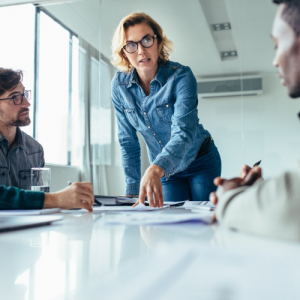 How to become a facilitator