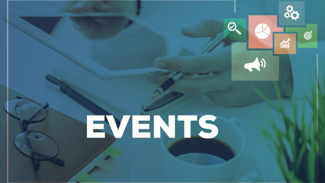 Business events online