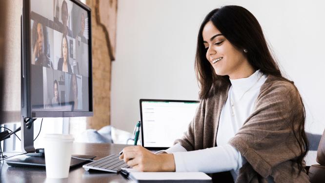 Prepare virtual meetings